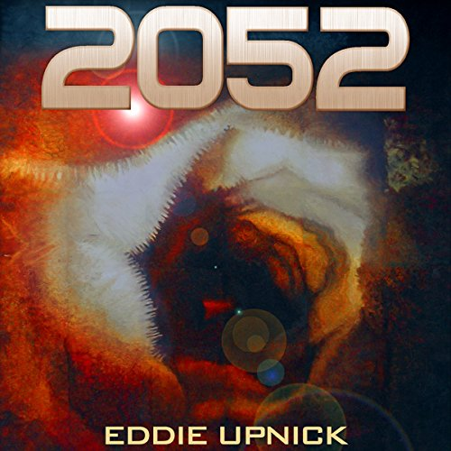2052 audiobook cover art