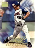 Fleer Premium Sports Collectible Single Insert Trading Cards