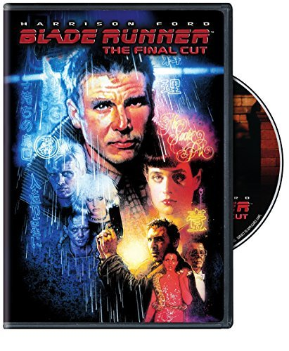 Blade Runner by Harrison Ford