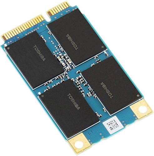 東芝 toshiba 内蔵 SSD 128GB mSATA SATA III 6 Gbit/s HG6シリーズ THNSNJ128GMCU-4PAGA