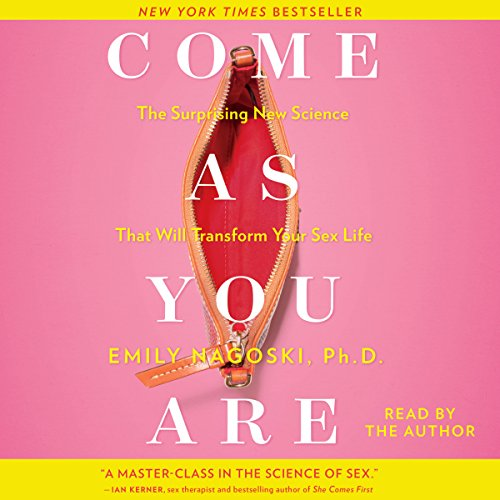 Couverture de Come as You Are