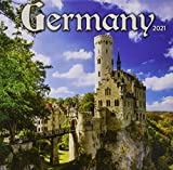 Germany 2021 Calendar