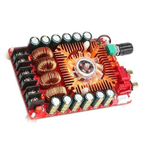 Baoblaze Módulo Bluetooth 4.0 Amplificador Audio Receiver Digital Amplifier Board 2 Canales...