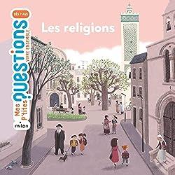 livre Les Religions
