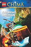 LEGO LEGENDS OF CHIMA HC 02 RIGHT DECISION