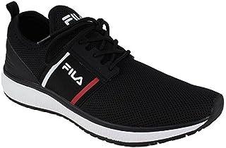 a120f2d95a4b70 Fila Scarpe Uomo Sneakers Tela Nera 1010277-25Y