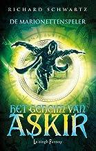 De marionettenspeler (Het geheim van Askir Book 4)