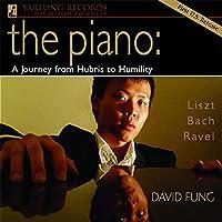 the piano-傲慢から謙遜へ