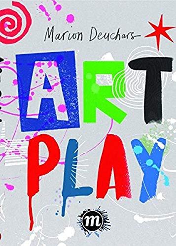 ART PLAY - Das Spiel mit Kunst (Midas Kinderbuch)