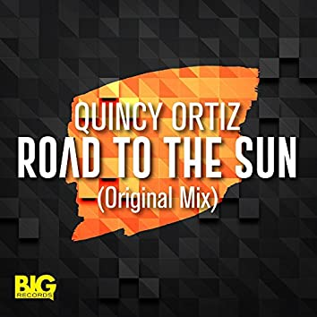 Road To The Sun