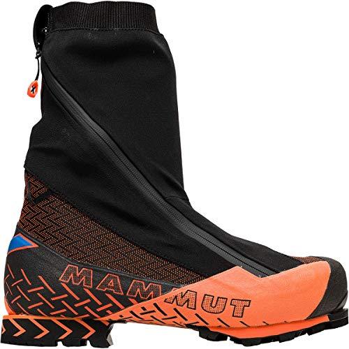 Mammut Men's, Mountaineering and Trekking Boat Shoe, Black Arumita, 8 US