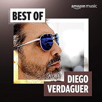 Best Of Diego Verdaguer