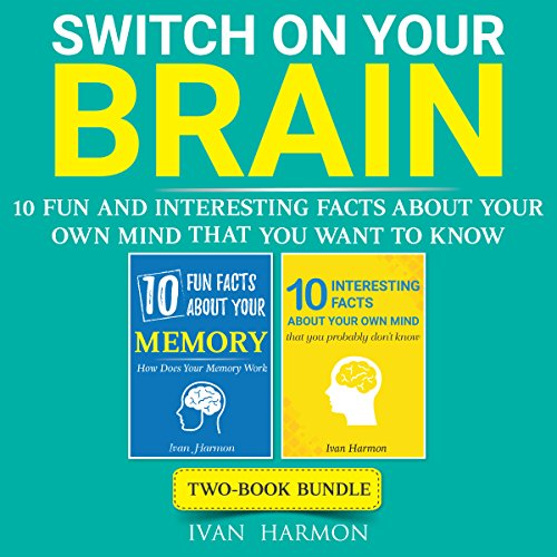 Switch On Your Brain Titelbild