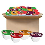 Enjoy snacking moments everywhere with the outrageously delicious flavor and fun shape of these ready-to-go Pringles Potato Crisps in Original, Sour Cream and Onion, Cheddar Cheese, and BBQ Convenient cups of stackable potato crisp varieties seasoned...