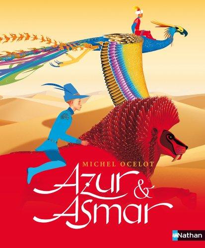 Azur et Asmar - Album