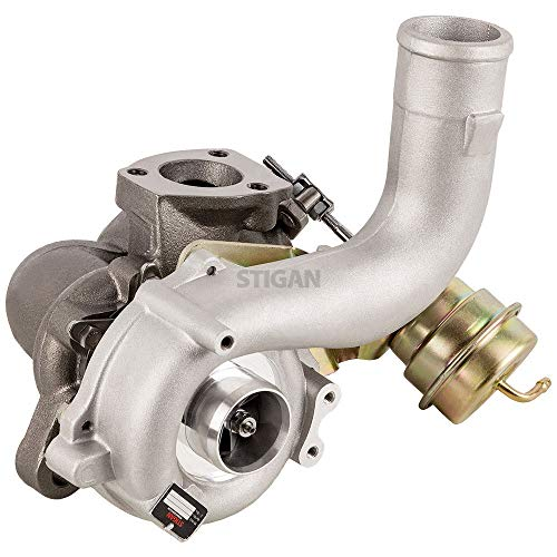 New Stigan Turbo Turbocharger For Volkswagen VW New Beetle 1.8T 1999 2000 2001 w/Engine Code APH - Stigan 847-1031 NEW