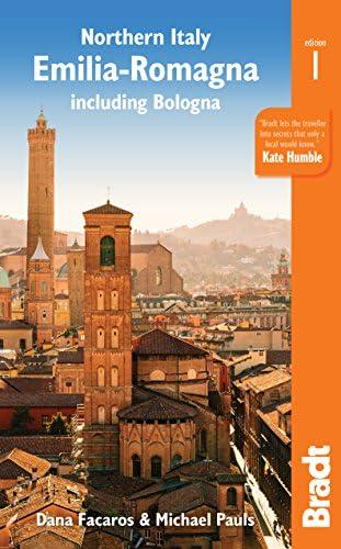 Northern Italy Emilia Romagna including Bologna Ferrara Modena Parma Ravenna and the Republic product image