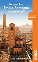 Bradt Northern Italy: Emilia-Romagna Including Bologna (Bradt Travel Guide)