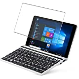 Puccy Privacy Screen Protector Film, Compatible with GPD Pocket 2 7' Anti Spy TPU Guard ( Not Tempered Glass Protectors )