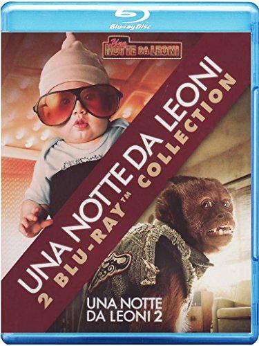 Una Notte Da Leoni Collection (Box 2 Br)