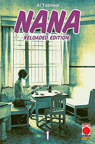 Nana. Reloaded edition: 1