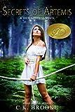 Secrets of Artemis (Mythic Maidens Book 1)