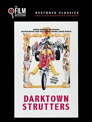 Darktown Strutters [OV]