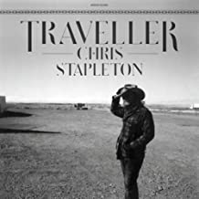 Chris Stapleton - Traveller [LP] (Vinyl/LP)