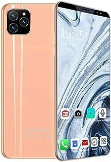 "Mobile Phone, i13plus 5.8"" Screen Unlocked Smartphone - International Model, 4GB+64GB, 16MP AI Quad Camera, 4000mAh, Finge..."
