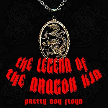The Legend of the Dragon Kid