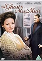 The Ghost and Mrs. Muir [DVD]