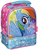 Best MY Lunch Boxes - Thermos Dual Compartment Lunch Kit, My Little Pony Review