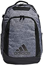 adidas Unisex 5-Star Team Backpack, Onix Jersey, ONE SIZE