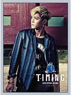 Best kim hyun joong timing Reviews