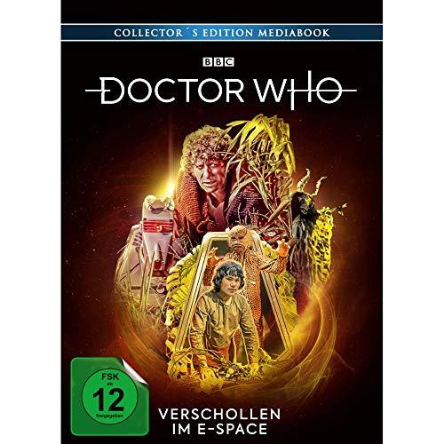 Doctor Who - Vierter Doktor - Verschollen im E-Space LTD. (+ DVD) (+ Bonus-Blu-ray)