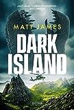 DARK ISLAND: Roman - Matt James