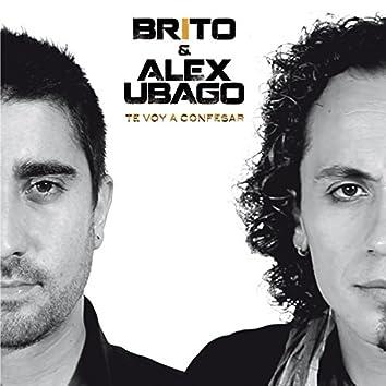 Te Voy a Confesar (feat. Alex Ubago)