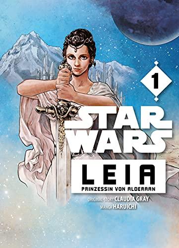 Star Wars: Leia, Prinzessin von Alderaan (German Edition)