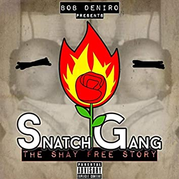 Snatch Gang: The Shay Free Story