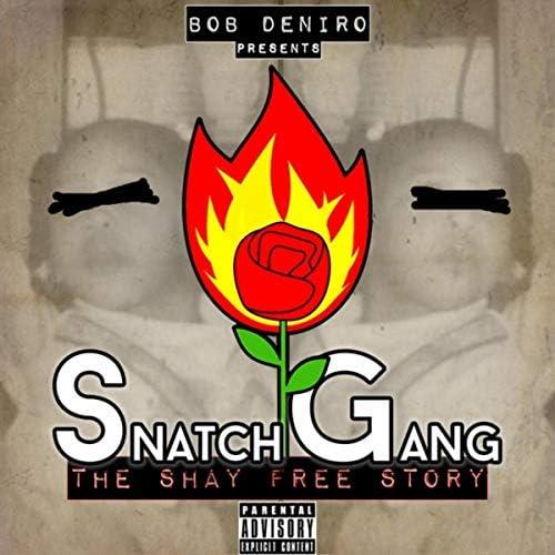 Bob Deniro & Shay Free