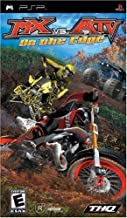 Mx Vs Atv: On the Edge / Game by Thq Inc