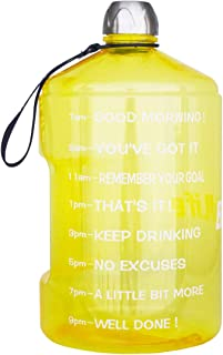 Best how tall is a plastic water bottle Reviews
