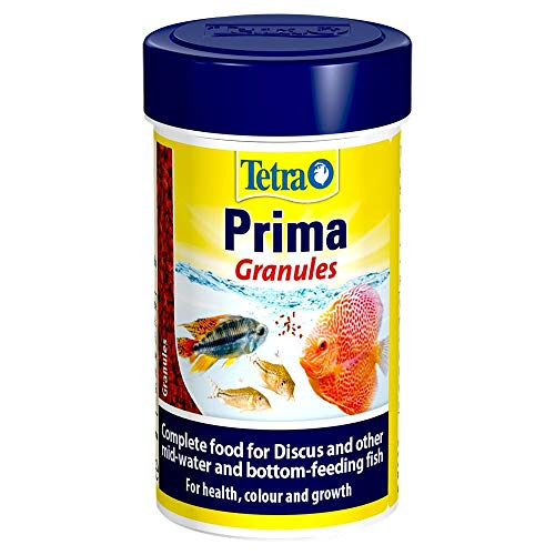 Tetra Prima Complete for Midwater & Bottom Feeding Fish 150g by Tetra