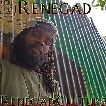Renegad Culture