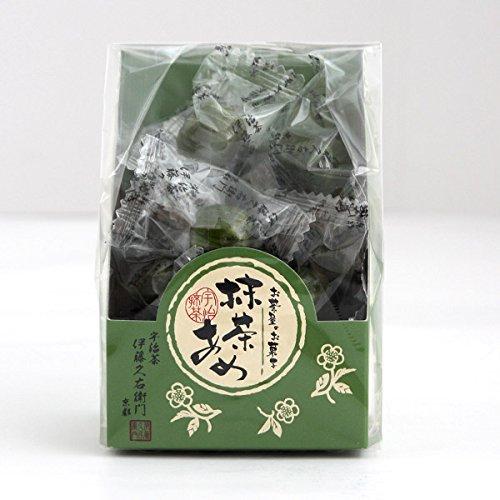 伊藤久右衛門 宇治抹茶あめ 15粒×60袋 まとめ買い
