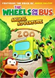 The Wheels on the Bus, The: Animal Adventure