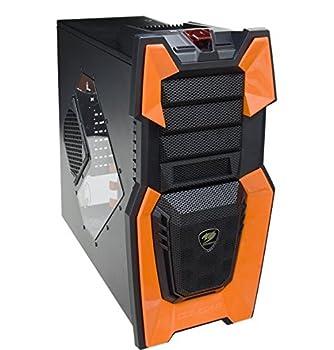 AMD FX-8350 Eight Core 16GB RAM 2TB GTX 1050 Windows 10 Custom Build Gaming PC Computer