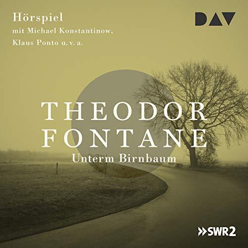 Unterm Birnbaum  By  cover art