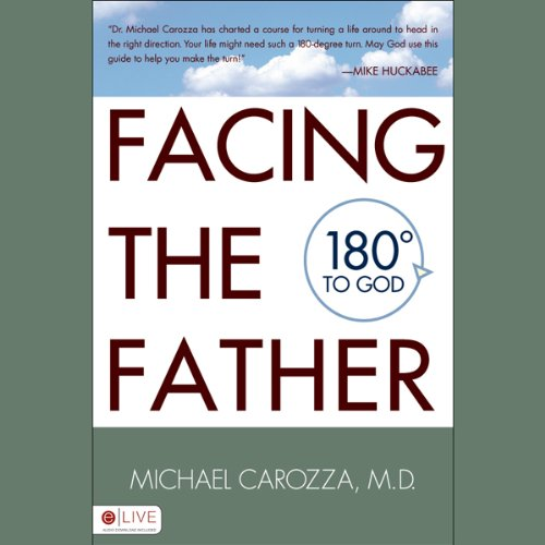 Facing the Father  Audiolibri