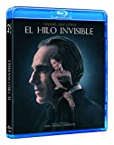 El Hilo Invisible [Blu-ray]